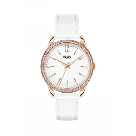 HENRY LONDON hl39-ss-0114 watches woman pimlico
