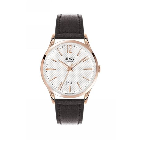 HENRY LONDON hl41-js-0038 watches man richmond
