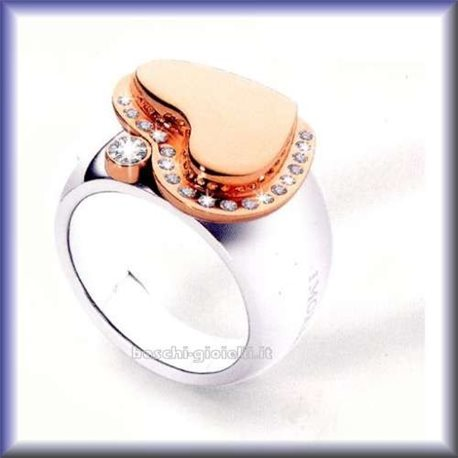 MORELLATO Ring MORELLATO ALISEO collection