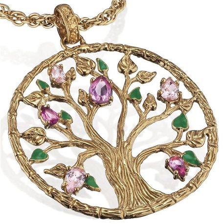 JULIE JULSEN jj9212-3 tree of life 4 elements air