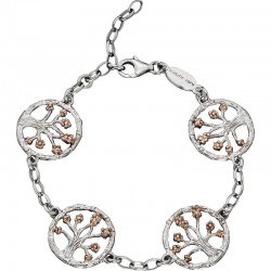 JULIE JULSEN bracelet jjbr9296-8 jewelry tree of life