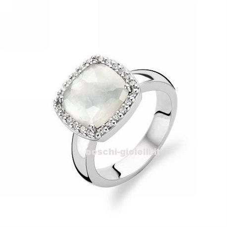 TI SENTO MILANO 1771mw jewelry rings zircons