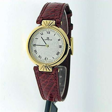 LORENZ 17788bn watches woman classic collection
