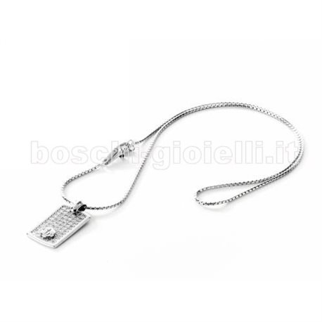 CESARE PACIOTTI jpcl0982b chain with silver pendent