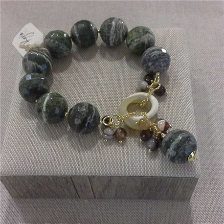 KYRIA bracelet kbr3152 with stones