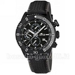 Lotus l15790-4 orologio collezione sport uomo