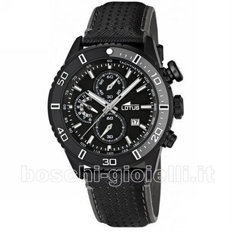 LOTUS l15790-4 watches man sport collection chrono
