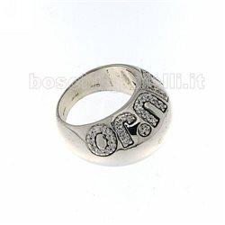 Liu Jo anello argento lj052