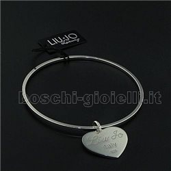 LIU.JO lj376 jewels bangle bracelet anniversary