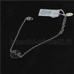 Liu Jo bracciale precious lj477 argento