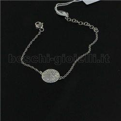 Liu Jo bracciale lj481 argento