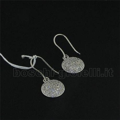 Liu Jo orecchini precious lj483 argento