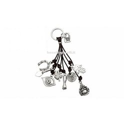 UNO DE 50 lla0124mtx key ring amulet collection