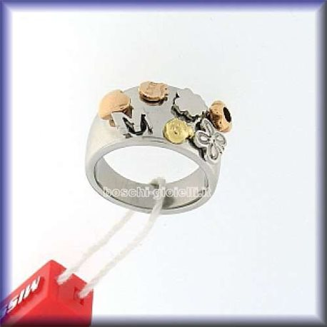 MISS SIXTY m0202 jewelry ring charms collection
