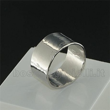 MARIA CRISTINA STERLING m1256 jewelry ring ikes
