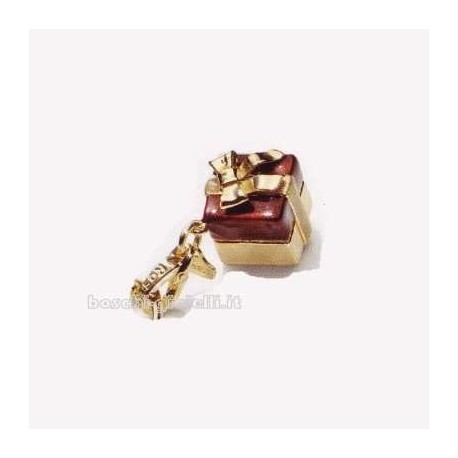ROSATO milano gift pendent the city collection