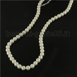 Pearls wire