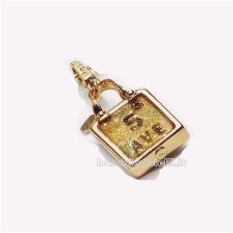 ROSATO new york shopper jewelry pendent city collection