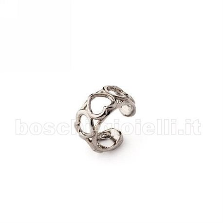 MOOD EAR CUFFS or-mm-098n silver earring be chic