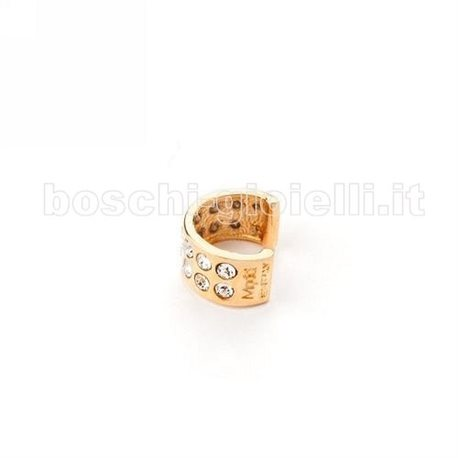 MOOD EAR CUFFS or-mp-5104-d silver gold plated