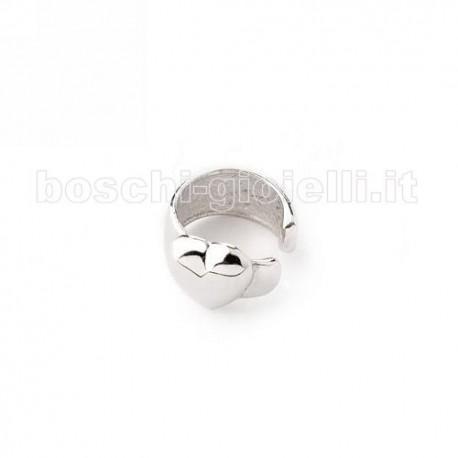 Mood ear cuffs or-tm-928sx orecchino cuore be cool
