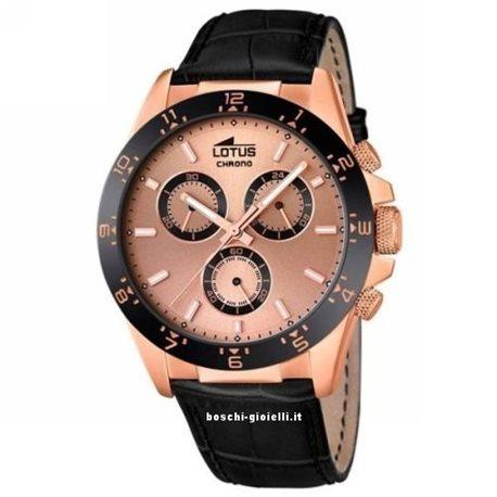 Lotus 18158-2 orologio collezione uomo