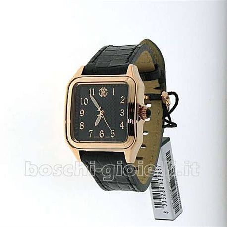ROBERTO CAVALLI r47251192525 watches venom