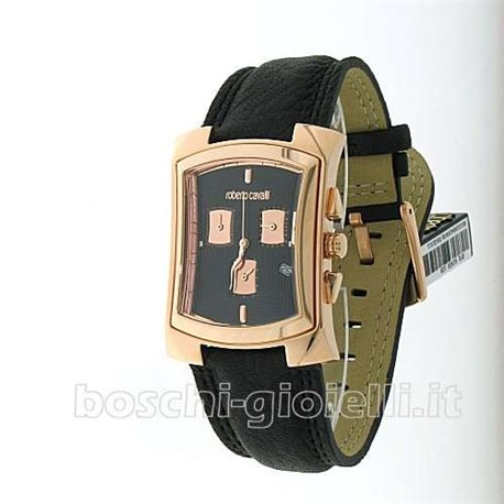 ROBERTO CAVALLI r7251900125 watches tomahawk