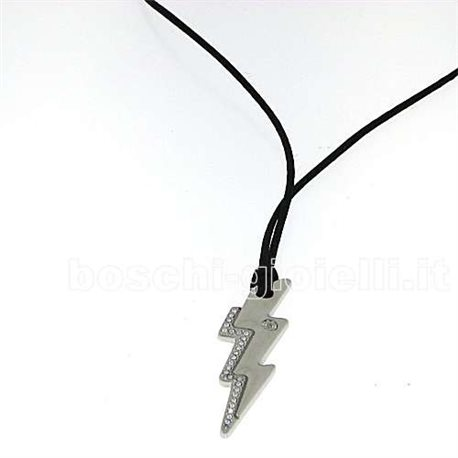 MORELLATO s01y605p pendent lightning strike collection
