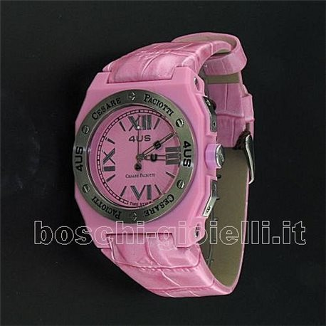 Cesare Paciotti 4us t4sw019 orologio rose