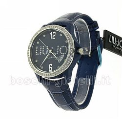 LIU.JO tlj027 watches colortime regular luxury