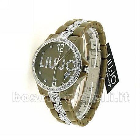 Liu Jo orologio celebrity tlj157 donna