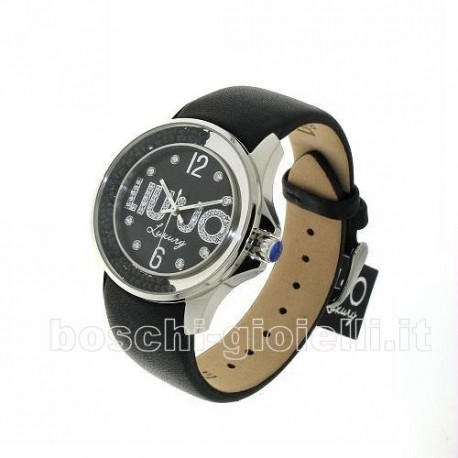LIU.JO tlj219 watches woman dancing