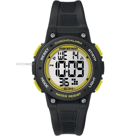 TIMEX tw5k84900 watches marathon junior
