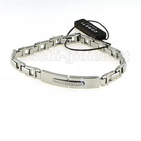 COMETE ubr366 bracelet senior collection man