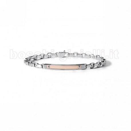 COMETE ubr497 jewelry bracelet senior man