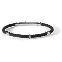 COMETE ubr742 silver bracelet business