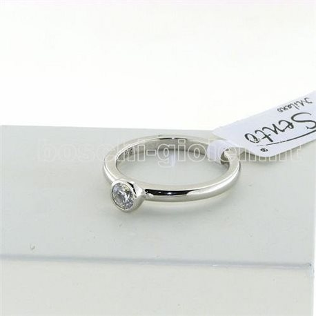 TI SENTO MILANO 1868zi jewelry rings solitaire