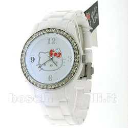 Hello Kitty zr24759 orologio sporty