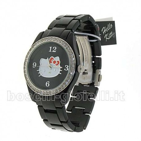 HELLO KITTY zr24760 watches lady sporty