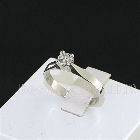 OUR CREATIONS ring solitaire diamond mont3279an