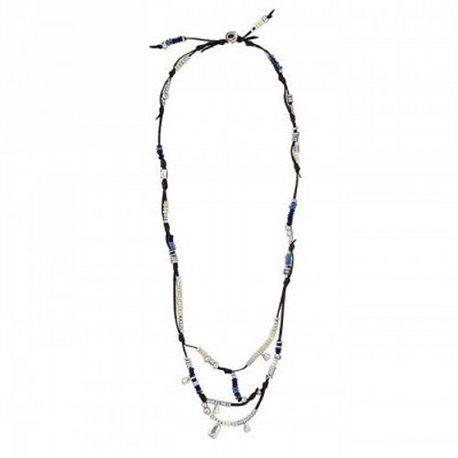UNO DE 50 col1036azumar0u necklaces bonnaroo