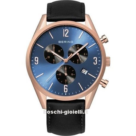 BERING 10542-567 watches man chrono classic