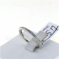 TI SENTO MILANO 1923zi jewelry ring zircons
