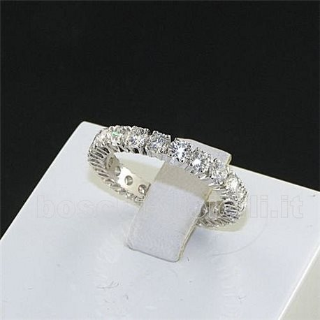 OUR CREATIONS jewelry ring eternelle collection bosmon4470-10