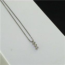 Nostre creazioni ciondolo trilogy diamanti bosmont3396-br5coll