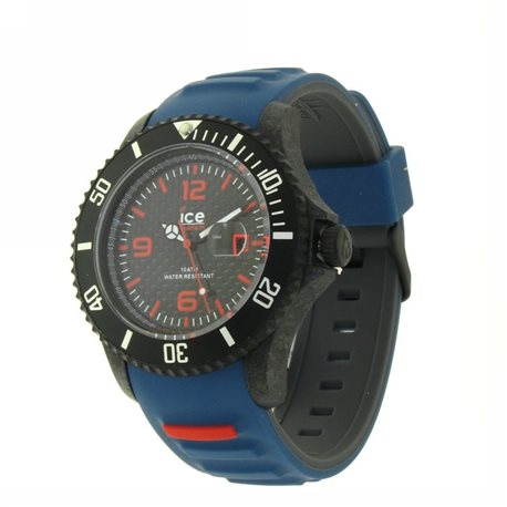 ICE WATCH ca-3h-bbe-b-s-15 watches ice carbon big