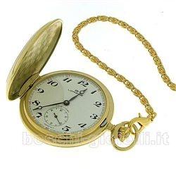 Lorenz 19596ae orologio tasca uomo