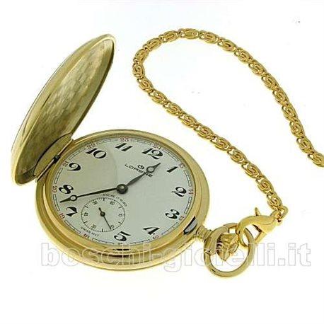 LORENZ 19596ae watches man pocket watch