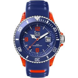 Ice Watch ic-sr-3h-brd-u-s-15 orologio ice sporty unisex